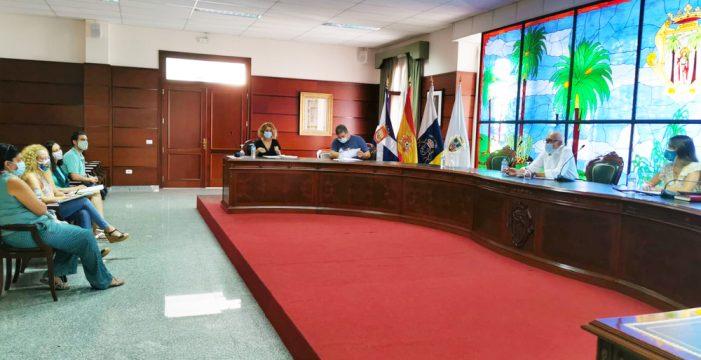 El Consistorio consensúa con los colegios el inicio del curso escolar