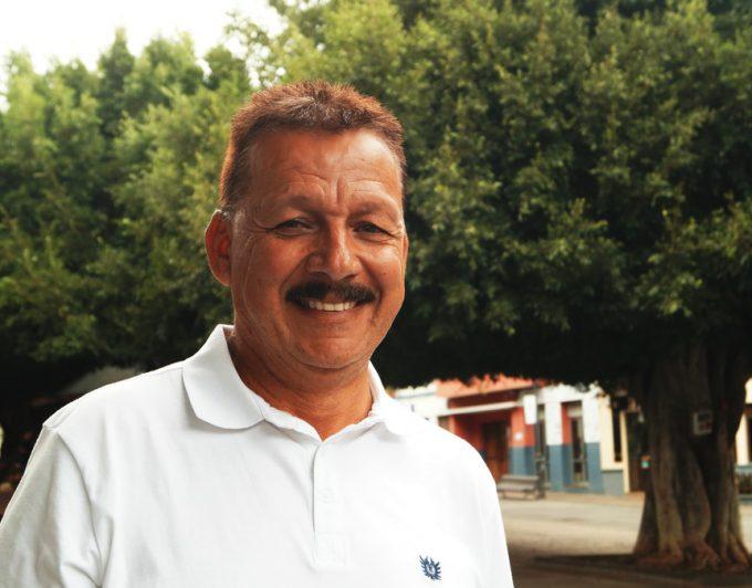 Gregorio Alonso recuerda al Cabildo las actuaciones pendientes en Fuencaliente