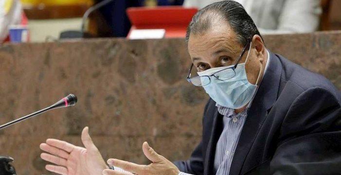 """Trujillo: """"No nos temblará el pulso para tomar medidas más duras"""""""