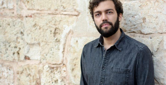 El poeta y traductor Adalber Salas protagoniza un diálogo en TEA Tenerife Espacio de las Artes