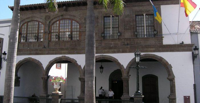 El PP expulsa a CC y gobernará  en minoría Santa Cruz de La Palma