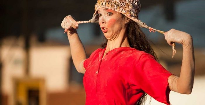 El Festival Clownbaret ofrece un fin de semana de humor en Santa Cruz