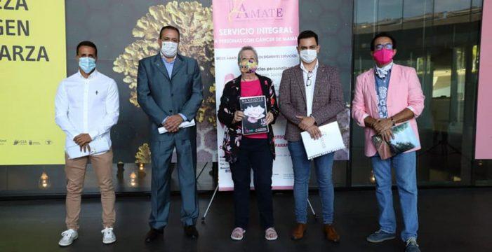 La sociedad muestra su compromiso en la lucha contra el cáncer de mama