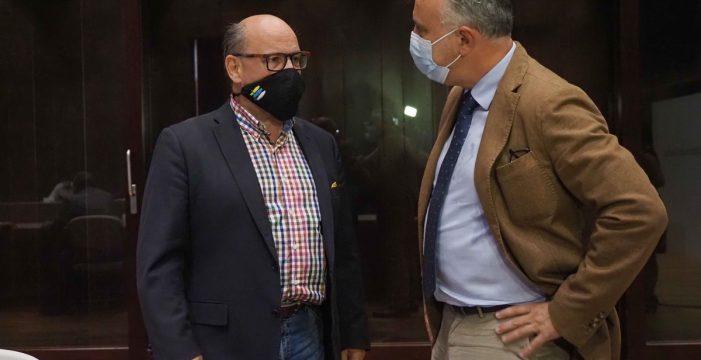 """La oposición desconfía y el PSOE abre Reactiva a las """"aportaciones"""""""