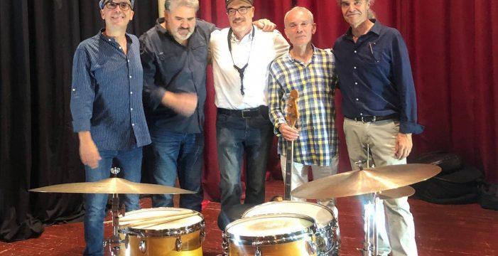 Eliseo Lloreda Quintet inaugura los conciertos del Otoño Cultural CajaCanarias 2020