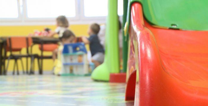 Se abre el plazo para solicitar plaza para las Escuelas Infantiles