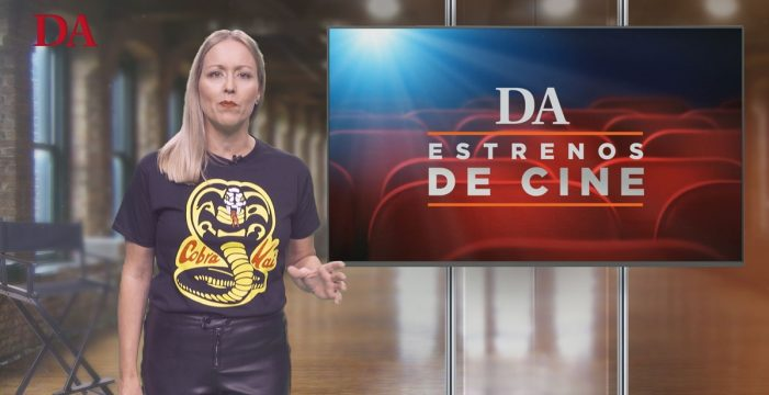 Mario Casas protagoniza el estreno de la semana, 'No matarás'