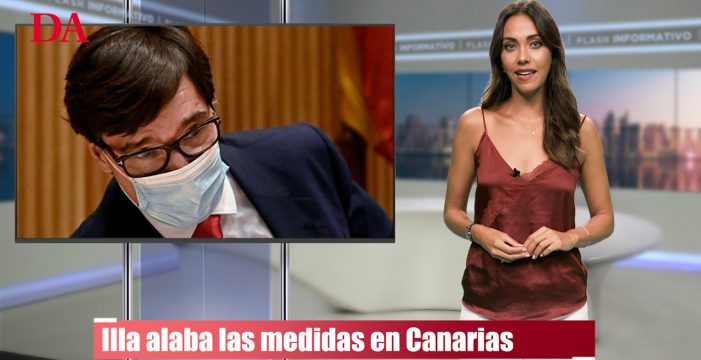 El Gobierno canario y La Laguna acuerdan construir un nuevo HUC y otras noticias que debes conocer