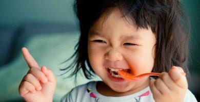 Este es el mejor yogur para tus hijos y así harás que lo coman