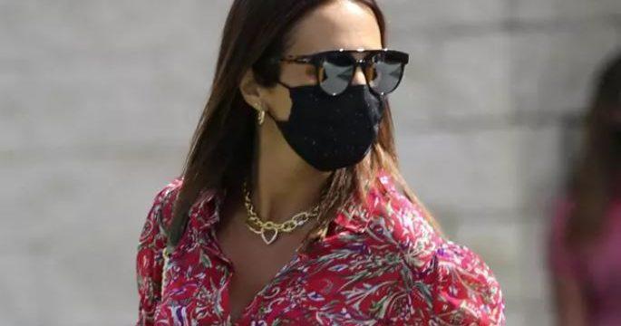 La reacción de Paula Echevarría a la confesión de David Bustamante sobre su separación