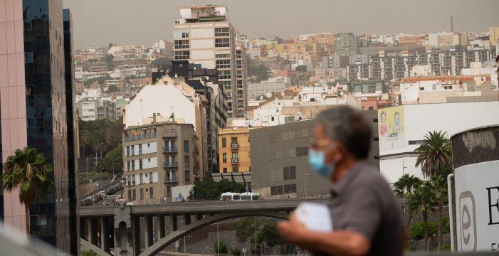 Radiación ultravioleta extremadamente alta en Canarias
