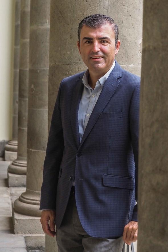 Manuel Domínguez González. / S. M.