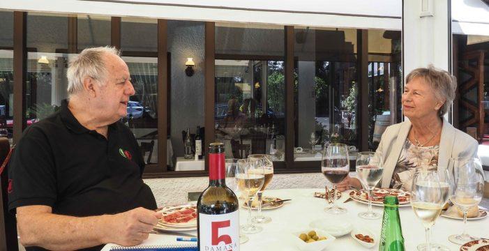 """Helena Somervalli: """"No sabría decir qué Canarias prefiero, si la de antes o la de ahora"""""""