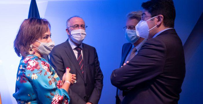 La pandemia acelera la modernización de las administraciones públicas