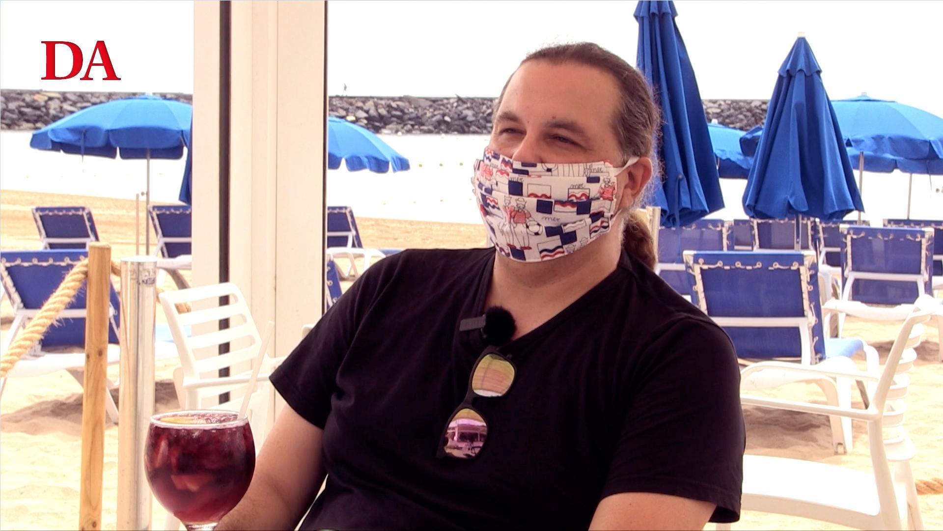TAL CUAL VIDEO ANTONIO ÁLVAREZ EVO SOCIAL SOFT