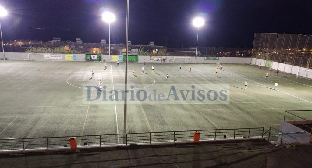 Alerta en el fútbol base de Santa Cruz por incumplir las normas anti-COVID-19