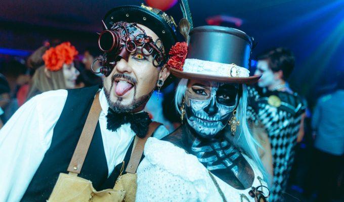 Sin disfraces ni disfrazados: el Halloween más terrorífico se 'celebra' en 2020