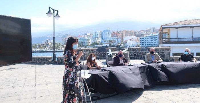Periplo emprende su travesía literaria en el Puerto de la Cruz