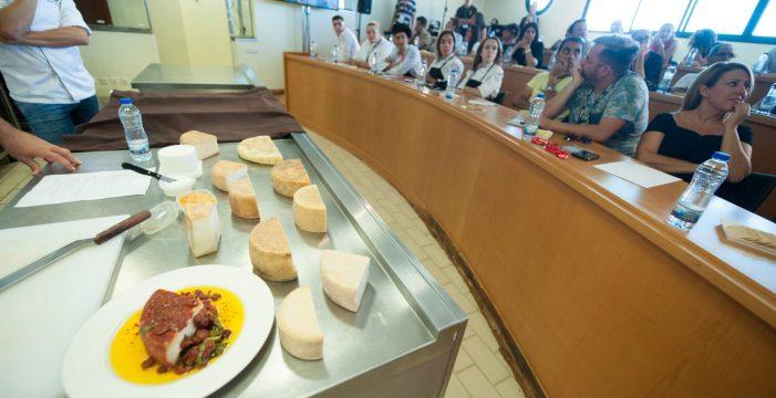 Sal y pimienta: suspendida Culinaria 2020
