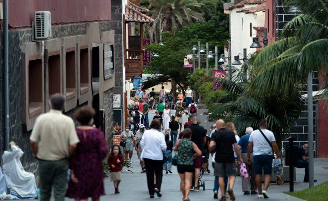 España registra la incidencia más baja desde hace más de un año: 91 puntos