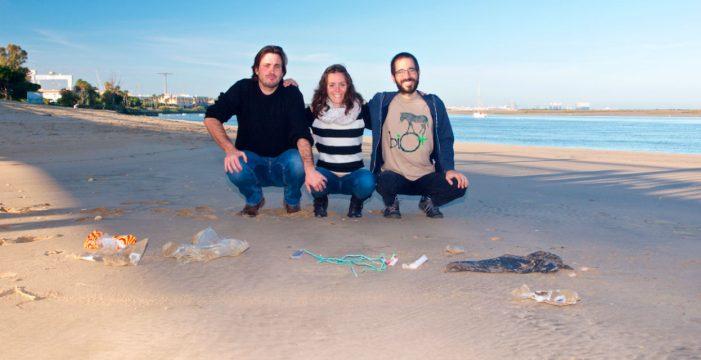 Coca-Cola impulsa el I+D+i para buscar soluciones a la contaminación marina