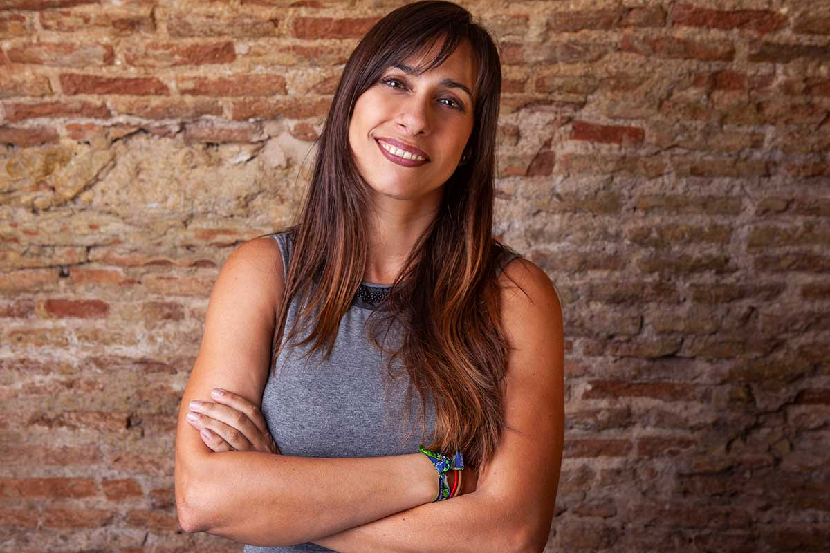 Lula González dirige 'La chica del ascensor'