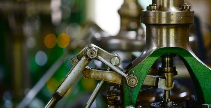 Los precios industriales en Canarias suben un 3,5% en septiembre