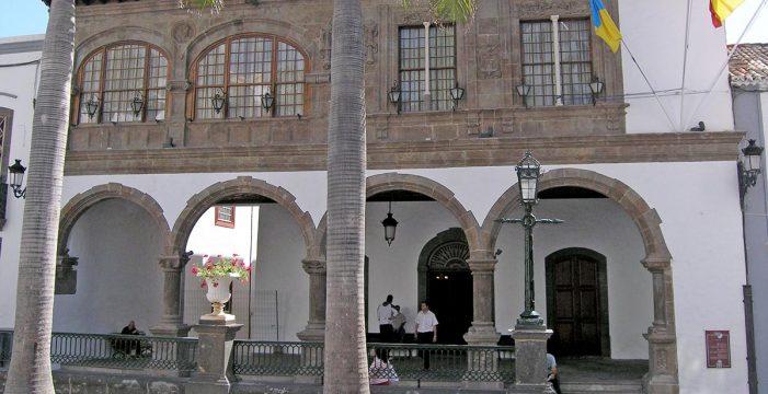 El PP cederá al PSOE la Alcaldía antes de que termine el actual mandato