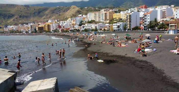 La Palma, una de las únicas 4 regiones del mundo sin restricción de viaje para Bélgica