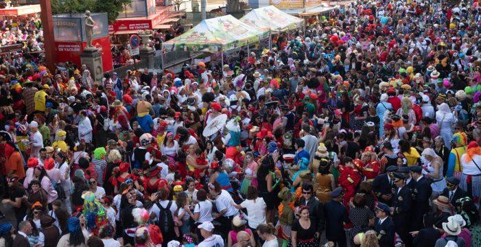 El lunes podrás votar por el tema del Carnaval de Santa Cruz 2022