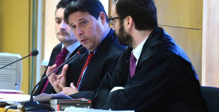 """""""Una central hidroeléctrica y plantar olivos no es restaurar los barrancos de Güímar"""""""