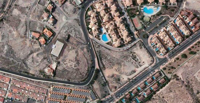 Arona desbloquea casi 20 millones de euros en inversiones urbanísticas en los últimos cuatro meses