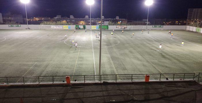 Alarma en el fútbol base de Santa Cruz por incumplir las normas anti-COVID-19
