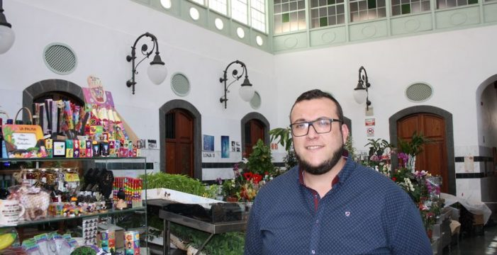 Juanjo Neris (PSOE) será alcalde de Santa Cruz de La Palma en febrero de 2022