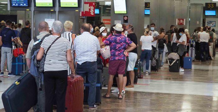 Tenerife acogerá el mayor encuentro mundial de aviación