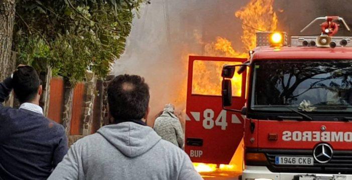 25 años de cárcel para el asesino de Marisol, a la que quemó con gasolina en La Laguna