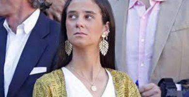 Victoria Federica se salta de nuevo las medidas de distanciamiento