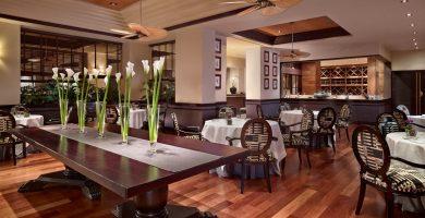 The Ritz-Carlton Abama ofrece celebrar fin de año en dos restaurantes estrella Michelin