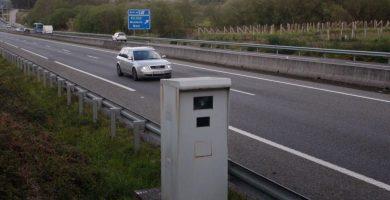 La DGT se endurece y quita más puntos del carnet: siete infracciones con multas de hasta 500 euros