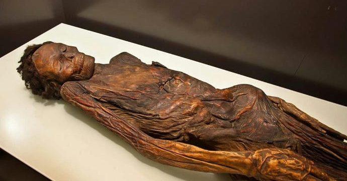Tenerife, en lucha por su mejor momia