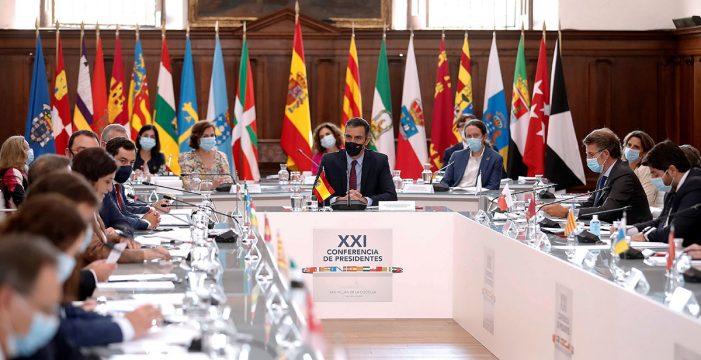Seis gobiernos autonómicos, entre ellos Canarias, han decidido ya congelar sus sueldos