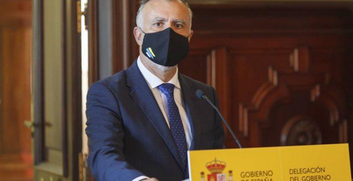 Canarias se presenta como destino seguro ante 95 países y más de 100 empresas internacionales