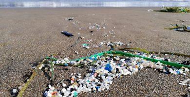 Estudiar el impacto del plástico para salvar nuestro medio marino