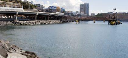 Cepsa renueva la certificación de calidad del Terminal Marítimo de La Hondura