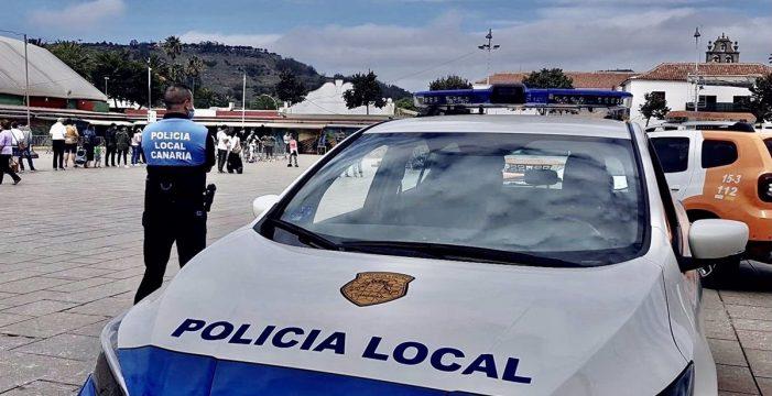 Canarias pide normas estatales para evitar un nuevo repunte de contagios en Semana Santa