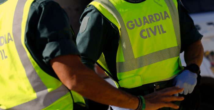 Un juez de Lanzarote niega haber participado en una fiesta de Carnaval