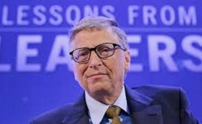 Bill Gates predice la llegada de otra pandemia