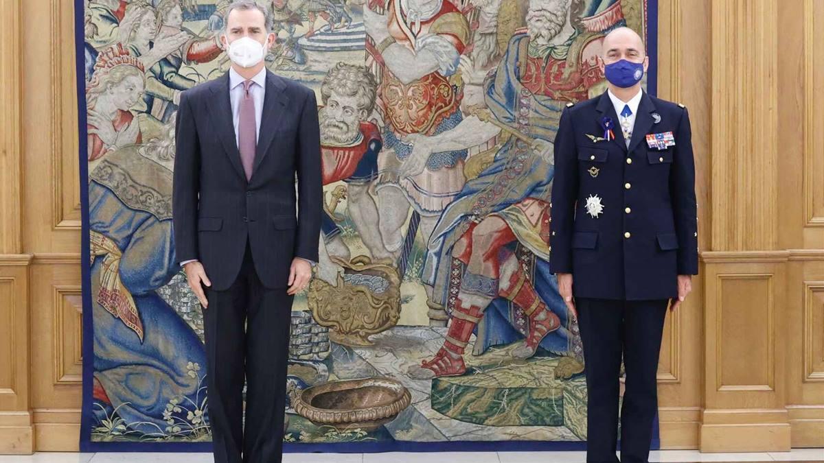 Felipe VI. El Español