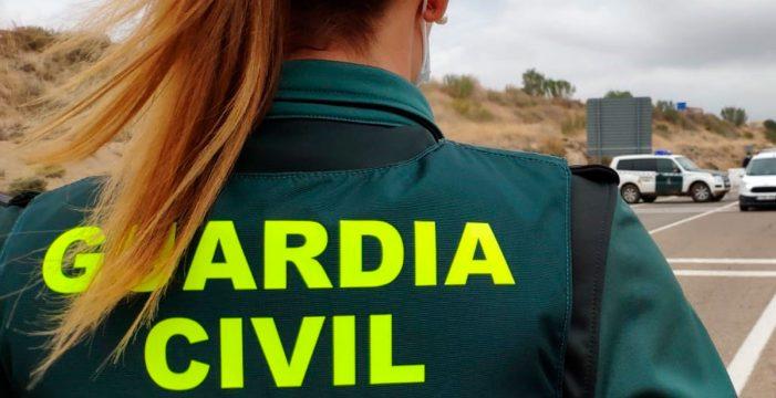 Interceptan una lancha con 1.600 kilos de hachís en Gran Canaria