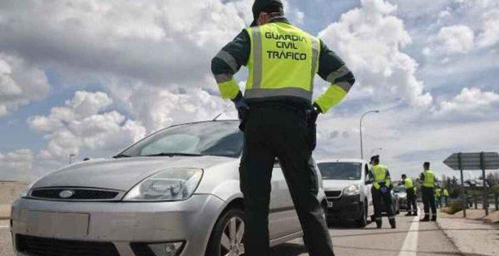 Trifulca entre guardias civiles por no llevar el coche a la ITV